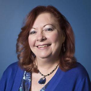 Ginny Swyndroski